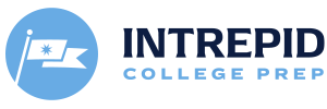 Intrepid College Prep Logo
